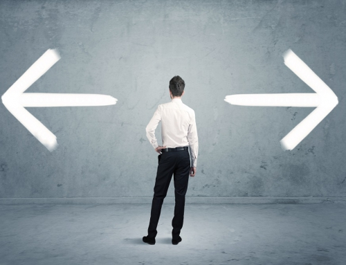 The five hidden traps in decision making – and how you can avoid them